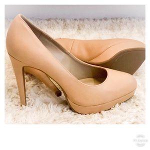 Shoes - Bakers Platform Heels